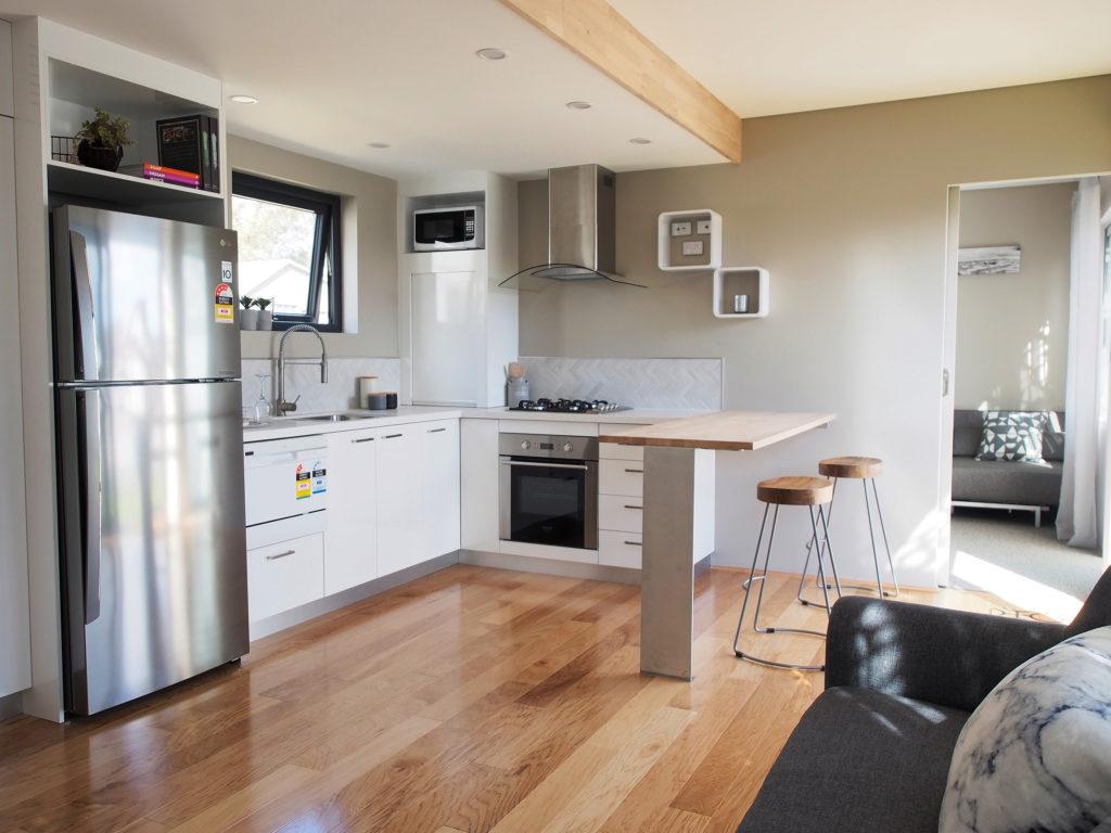 The Gem Display - Living Space