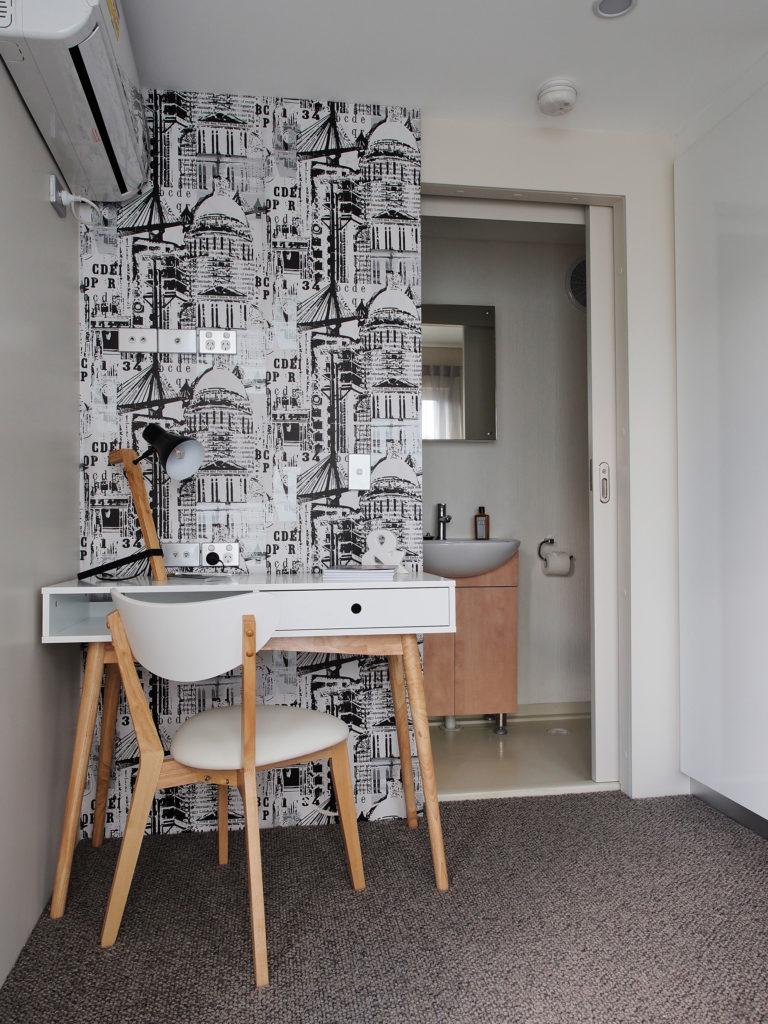 The Gem Display - Bedroom 2