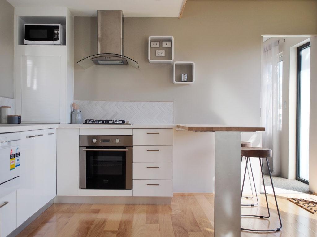 The Gem Display - Kitchen