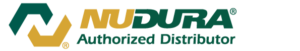 Nudura Authorized Distributor Logo